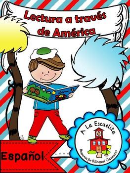 Read Across America in Spanish