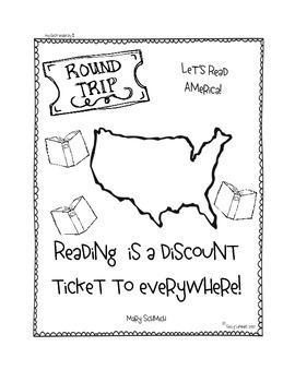 Let's READ America!  Read! Read! Read!