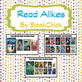 Read Alikes Book Promotion