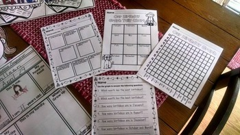 Back-to-School Activities:  Read All About Me #2sale