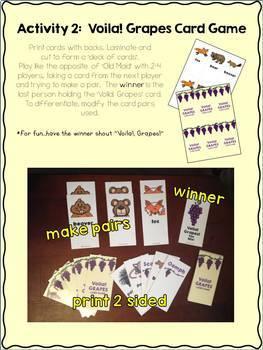 Read Aloud Book Activities BUNDLE