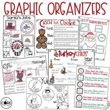 December 1-2 Bundle:Interactive Read-Aloud Lesson Plans Curriculum