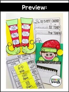 Read Aloud Activities HOW TO CATCH AN ELF