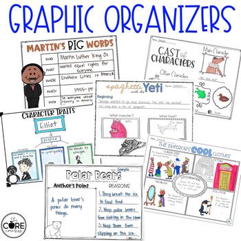 January Read-Alouds 1-2 Bundle: Interactive Read-Aloud Lesson Plans Curriculum