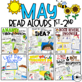 May 1-2 End of Year Bundle: Interactive Read-Aloud Lesson