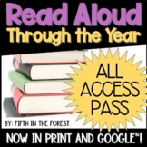 Read Aloud Companion ALL ACCESS PASS for Distance Learning