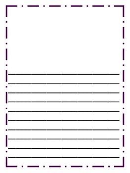 Read Aloud {Blank} Mini Pack