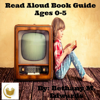 Read Aloud Book Guide Ages 0-5