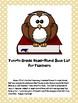 Read Aloud Book List for Teachers