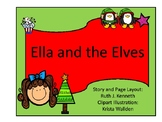 Read Aloud Books- Ella and the elves