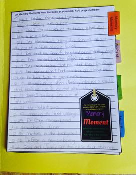 Read Aloud - Close Reading -  I Survived the Joplin Tornado 2011 3rd or 4th Gr