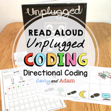 Read Aloud Unplugged Coding Activity