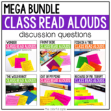 Read Aloud Discussion Questions: Bundle