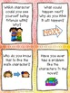 Read Aloud Discussion Task Cards