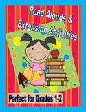 Read Aloud Favorites with Engaging Extension Activities (Aligned to Common Core)