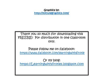 Read Aloud Graphic Organizer