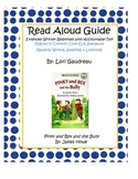 Read Aloud Guide for Pinky and Rex and the Bully