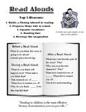 Read Aloud Handout for Parents