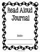 Read Aloud Journal Set: Focus on Reading Strategies & Skills