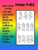 Read Aloud: Mouse Paint