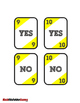 Read-Aloud Numbers (Divisibility Rules Activity)
