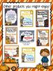 Read Aloud Plans for Pumpkin Math {How Many Seeds in a Pumpkin}