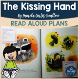Read Aloud Plans for The Kissing Hand
