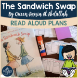 Read Aloud Plans for The Sandwich Swap