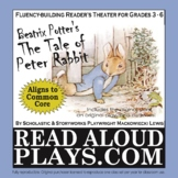 Read-Aloud Plays: Tale of Peter Rabbit