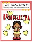 Read Aloud - Popcorn