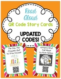 Listen to Reading QR Code Cards - UPDATED 1/24/19
