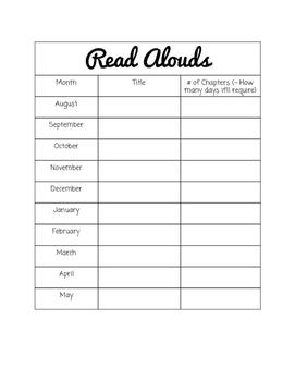 Read Aloud Scope
