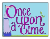 Once Upon a Time: Read-Aloud Session Resource Collection