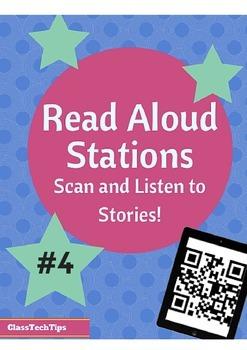 Read Aloud Stations #4