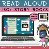 Read Aloud Stories 150  | Google Slides | Picture Book Rea