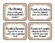 Read Aloud Task Cards FREEBIE