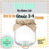 Read Aloud | The Name Jar | Gr 3 & 4 | Ontario Curriculum