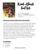 Read-Aloud Tool Kit (Lesson Plan) for The Fire by Annette