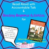 Read Aloud With Accountable Talk and Response --When Light