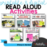 Read Aloud with Rigor Series: Back to School Edition
