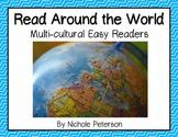 Read Around the World Pack