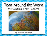 Read Around the World Pack