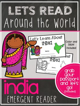 Read Around the World: India