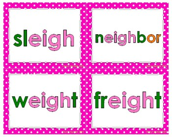 Read Better with Phonics Flashcards