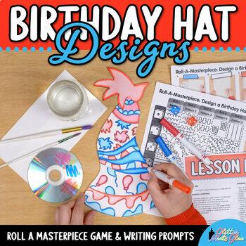 Read Across America   Design a Silly Hat Craft & Art Sub Plan for Teachers