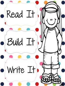 Read-Build-Write