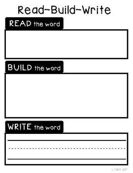 Read.Build.Write