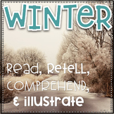 Reading Comprehension Passages and Questions~ Winter Edition