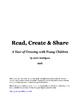 Community Service Resource: Read, Create & Share E-book
