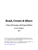 Community Service Resource: Read, Create & Share E-book